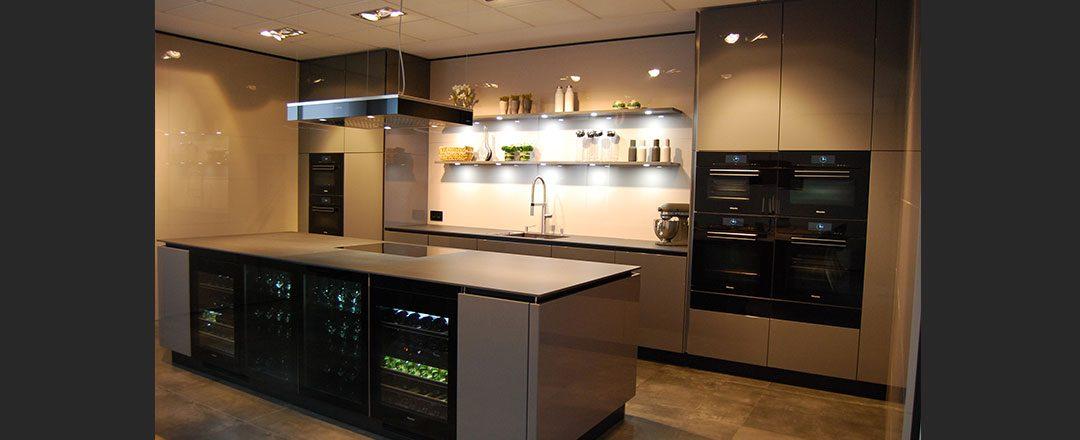 Event Kochen Aktivküche | Miele Center Höpperger Küchen Innsbruck | Küchen Tirol
