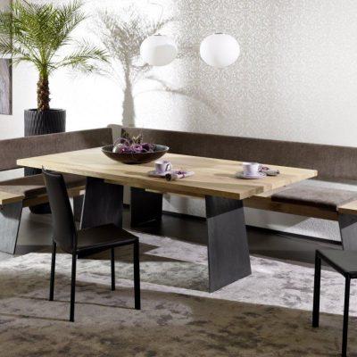Forcher Basic Sitzgruppe | Tische Sessel Esszimmer | Miele Center Höpperger Küchen Innsbruck | Küchen Tirol