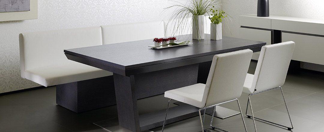 Forcher Möbel | Tische Sessel Esszimmer | Miele Center Höpperger Küchen Innsbruck | Küchen Tirol