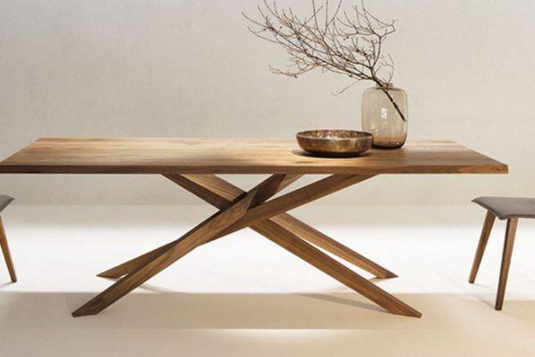 Anrei Tesso Möbel | Tische Sessel Esszimmer | Miele Center Höpperger Küchen Innsbruck | Küchen Tirol