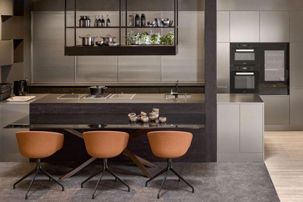 KH Küchen: hochwertige Designlösungen mit exzellenter Funktionalität