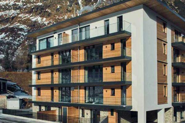 Küchenplanung Silva Peak Hotel Residence | Miele Center Höpperger Küchen Innsbruck | Küchen Tirol