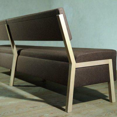 Forcher Loft Sitzgruppe | Tische Sessel Esszimmer | Miele Center Höpperger Küchen Innsbruck | Küchen Tirol