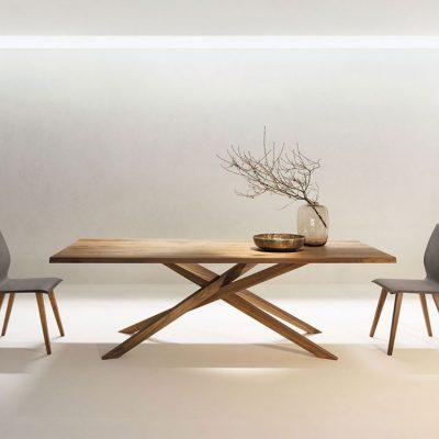 Anrei Metro Möbel | Tische Sessel Esszimmer | Miele Center Höpperger Küchen Innsbruck | Küchen Tirol