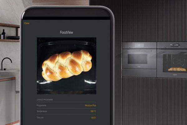 Smarte Küchenhelfer von Miele für Ihre Designküche bei Miele Center Höpperger in Tirol