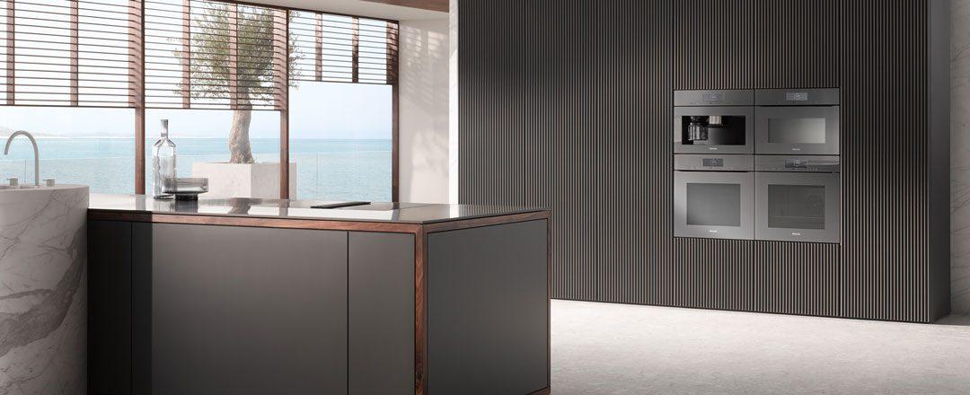 Premium-Einbaugeräte von Miele für Ihre Traumküche bei Miele Center Höpperger in Tirol