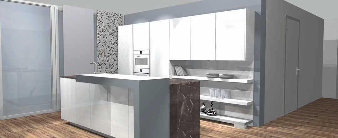 Küchen-Planung | Miele Center Höpperger Küchen Innsbruck | Küchen Tirol