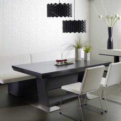 Forcher Novara Sitzgruppe | Tische Sessel Esszimmer | Miele Center Höpperger Küchen Innsbruck | Küchen Tirol