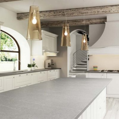 Küchenarbeitsplatten Silestone | Miele Center Höpperger Küchen Innsbruck | Küchen Tirol