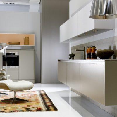 Warendorf Küche Cosmopolitan Designküche Weiss Lack | Miele Center Höpperger Küchen Innsbruck | Küchen Tirol